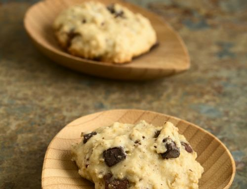 Healthy Cookies To Fool Everyone At Your Holiday Party…