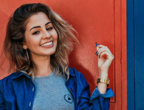 Why Smiling Is Scientifically Proven To Make You Happier